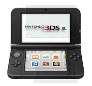 Screen Protector for Nintendo 3DS XL