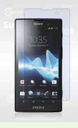 Screen Protector for Sony Xperia ion LT28