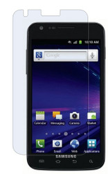 Screen Protector for Samsung Galaxy S II Skyrocket i727 - Cle