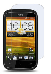 Screen Protector for HTC Desire C