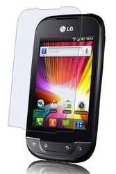 Screen Protector for LG Optimus Net P690 / P699