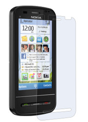 Screen Protector for Nokia C6 / C6-00