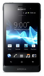 Screen Protector for Sony Xperia Go / ST27i / ST27ala