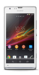 Screen Protector for Sony Xperia SP