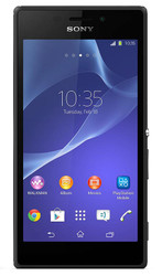 Screen Protector for Sony Xperia M2