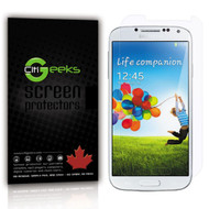 Glass Screen Protector for Samsung Galaxy S4