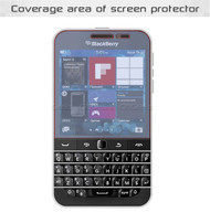 Screen Protector for BlackBerry Classic Q20