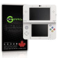 Screen Protector for Nintendo 3DS New 2014