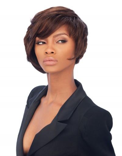 Outre 100% Remy Human Hair Weave Velvet Remi TARA 2.4.6