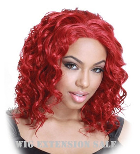 R&B Lace Front Wig Topaz 120