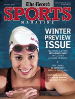 Record Sports Magazine (December 2008 issue)