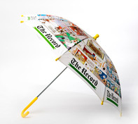 The Record Comics Umbrella (for Kids)