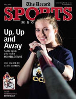 Record Sports Magazine (May 2008 issue)