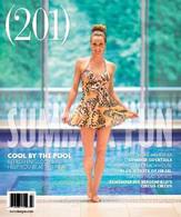 (201) Magazine (July 2013 issue)