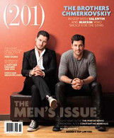 (201) Magazine (June 2013 issue)