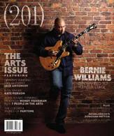 (201) Magazine (April 2013 issue)