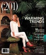 (201) Magazine (March 2013 issue)