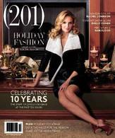 (201) Magazine (December 2013 issue)