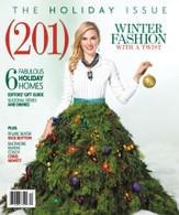 (201) Magazine (December 2014 issue)