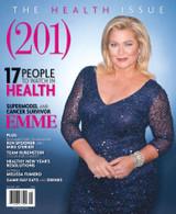 (201) Magazine (January 2015 issue)