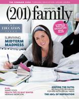 (201) Family (January 2015 issue)