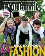 (201) Family (August 2015 issue)