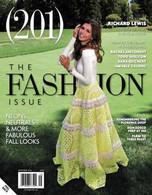 (201) Magazine (September 2015 issue)