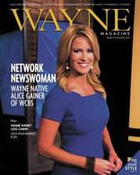 Wayne Magazine, Back-to-School Issue, August 2015