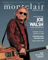 Montclair Magazine, Back-to-School Issue, August 2015
