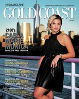 (201) Gold Coast (Fall 2015 issue)