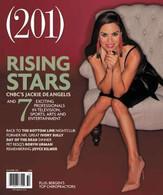 (201) Magazine (October 2015 issue)