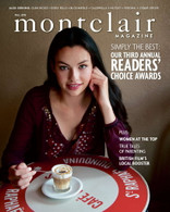 Montclair Magazine, Fall Issue 2015