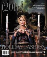 (201) Magazine (December 2015 issue)
