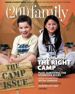 (201) Family (February/March 2016 issue)
