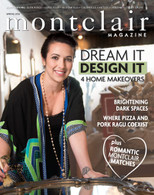 Montclair Magazine, Spring Issue 2016