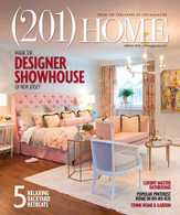 (201) Home Magazine (Spring 2016 issue)