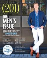(201) Magazine (June 2016 issue)