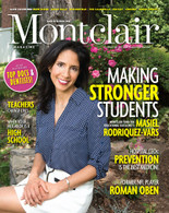 Montclair Magazine, Back to School Issue 2016