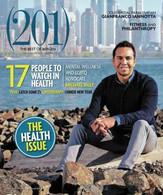 (201) Magazine (January 2017 issue)