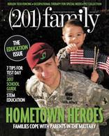 (201) Family (January 2017 issue)