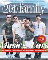 (201) Family (August 2017 issue)