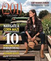 (201) Magazine (October 2017 issue)