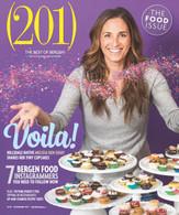 (201) Magazine (November 2017 issue)