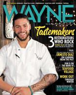 Wayne Magazine, Holiday 2017 Issue