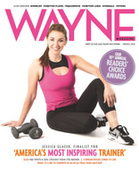 Wayne Magazine, Spring 2018 Issue