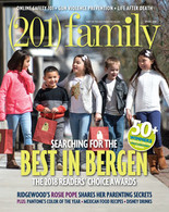 (201) Family (Spring 2018 issue)