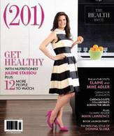(201) Magazine (January 2013 issue)