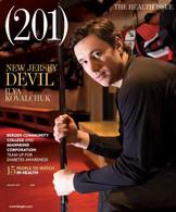 (201) Magazine (January 2012 issue)