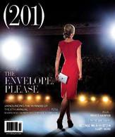(201) Magazine (February 2012 issue)