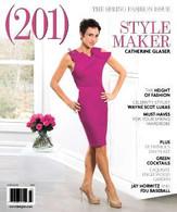 (201) Magazine (March 2012 issue)
